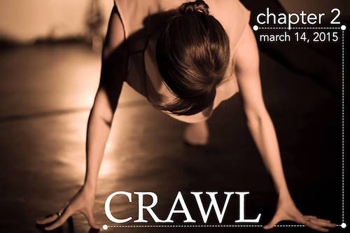 CRAWL Flyer