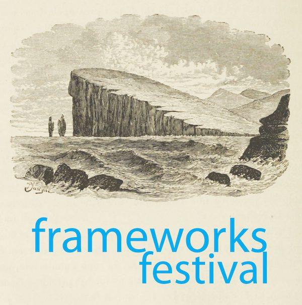 Sontag is performing with Hauschka and others at Frameworks Festival in Munich